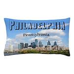 Philadelphia Pillow Case