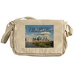 Philadelphia Messenger Bag