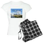 Philadelphia Women's Light Pajamas
