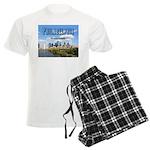 Philadelphia Men's Light Pajamas