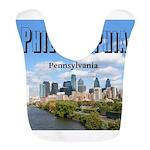 Philadelphia Bib