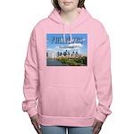 Philadelphia Women's Hooded Sweatshirt