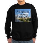 Philadelphia Sweatshirt (dark)