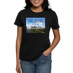 Philadelphia Women's Dark T-Shirt