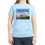 Philadelphia Women's Light T-Shirt