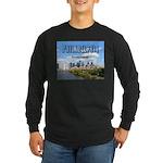 Philadelphia Long Sleeve Dark T-Shirt