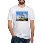 Philadelphia Fitted T-Shirt