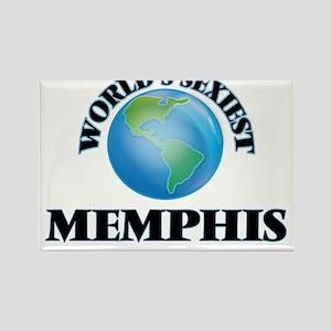 World's Sexiest Memphis Magnets