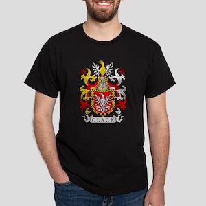 Clack Coat of Arms T-Shirt