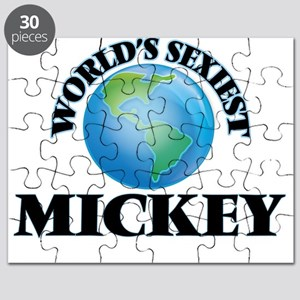 World's Sexiest Mickey Puzzle
