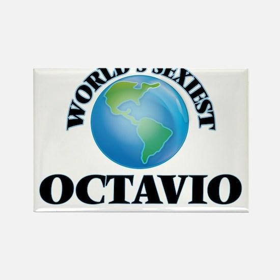 World's Sexiest Octavio Magnets