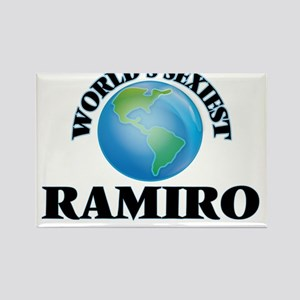 World's Sexiest Ramiro Magnets