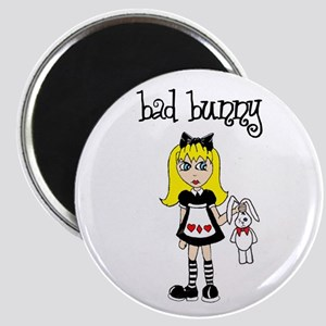 bad bunny magnet 10 pack