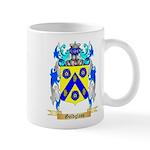 Goldglass Mug