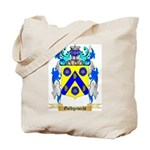 Goldgewicht Tote Bag
