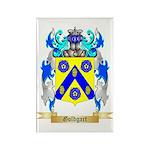 Goldgart Rectangle Magnet (100 pack)