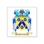 Goldfus Square Sticker 3