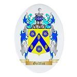 Goldfus Ornament (Oval)