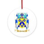 Goldfus Ornament (Round)