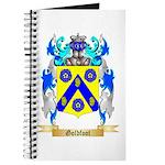 Goldfoot Journal