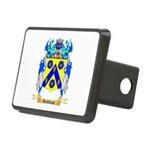 Goldflam Rectangular Hitch Cover