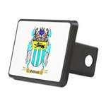 Goldfinch Rectangular Hitch Cover