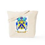 Goldfeld Tote Bag