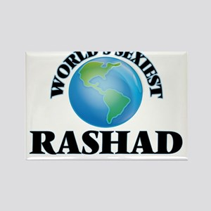 World's Sexiest Rashad Magnets