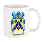 Goldfeder Mug