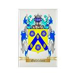 Goldfaden Rectangle Magnet (10 pack)