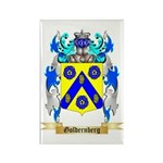 Goldernberg Rectangle Magnet (10 pack)