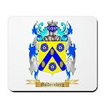 Goldernberg Mousepad