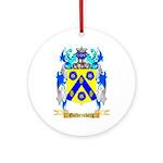 Goldernberg Ornament (Round)