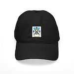 Goldenrot Black Cap