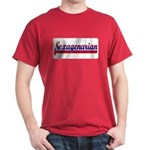 Sexagenarian Dark T-Shirt