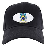 Goldenholz Black Cap
