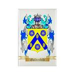 Goldenfeld Rectangle Magnet (100 pack)