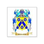 Goldenfeld Square Sticker 3
