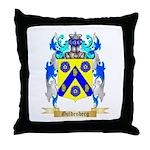 Goldenberg Throw Pillow