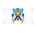 Goldenberg Banner