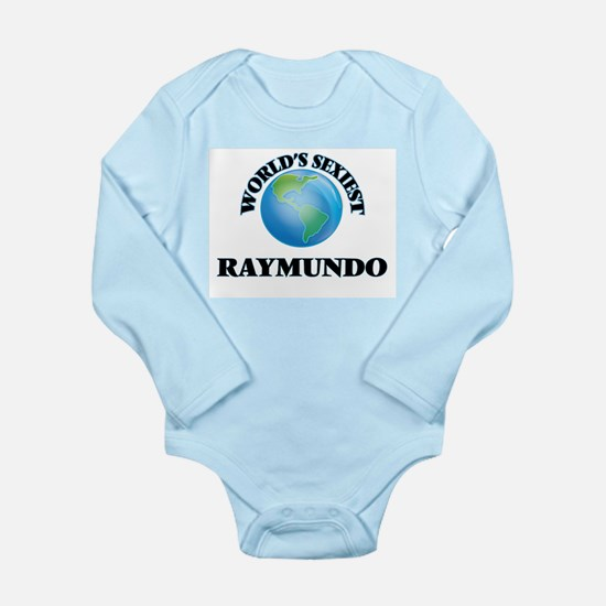 World's Sexiest Raymundo Body Suit