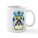 Goldbrenner Mug