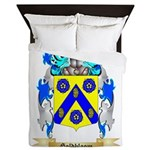Goldbloom Queen Duvet