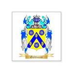 Goldbaum Square Sticker 3