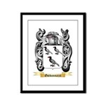 Goivannazzi Framed Panel Print