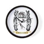 Goivannardi Wall Clock