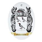Goivannardi Ornament (Oval)