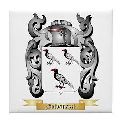Goivanazzi Tile Coaster