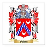 Goheen Square Car Magnet 3