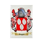 Goggin Rectangle Magnet (10 pack)